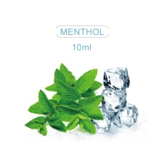 Smak mięty E-Liquid 10ml