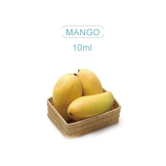Smak mango E-Liquid 10ml