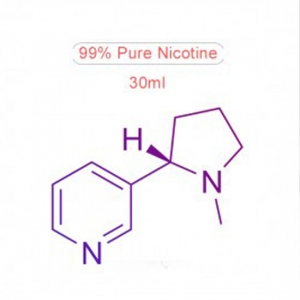 Colorless And Clear Nicotine Sulfate Supplies