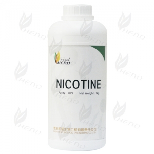 high purity nicotine company