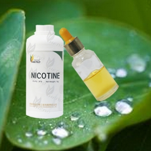 2015 New Product raw material nicotine company Exporters