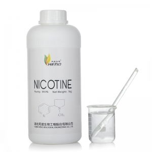 Health care pure nicotine products